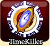 TimeKiller badge.